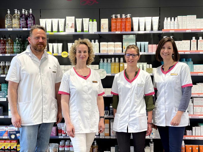 Equipe-Pharmacie-Herbreteau